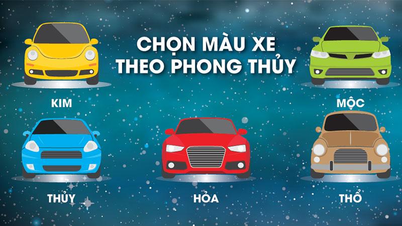 chon-mau-sac-xe-o-to-phu-hop-voi-menh-de-dem-lai-may-man-hoclaixehaan